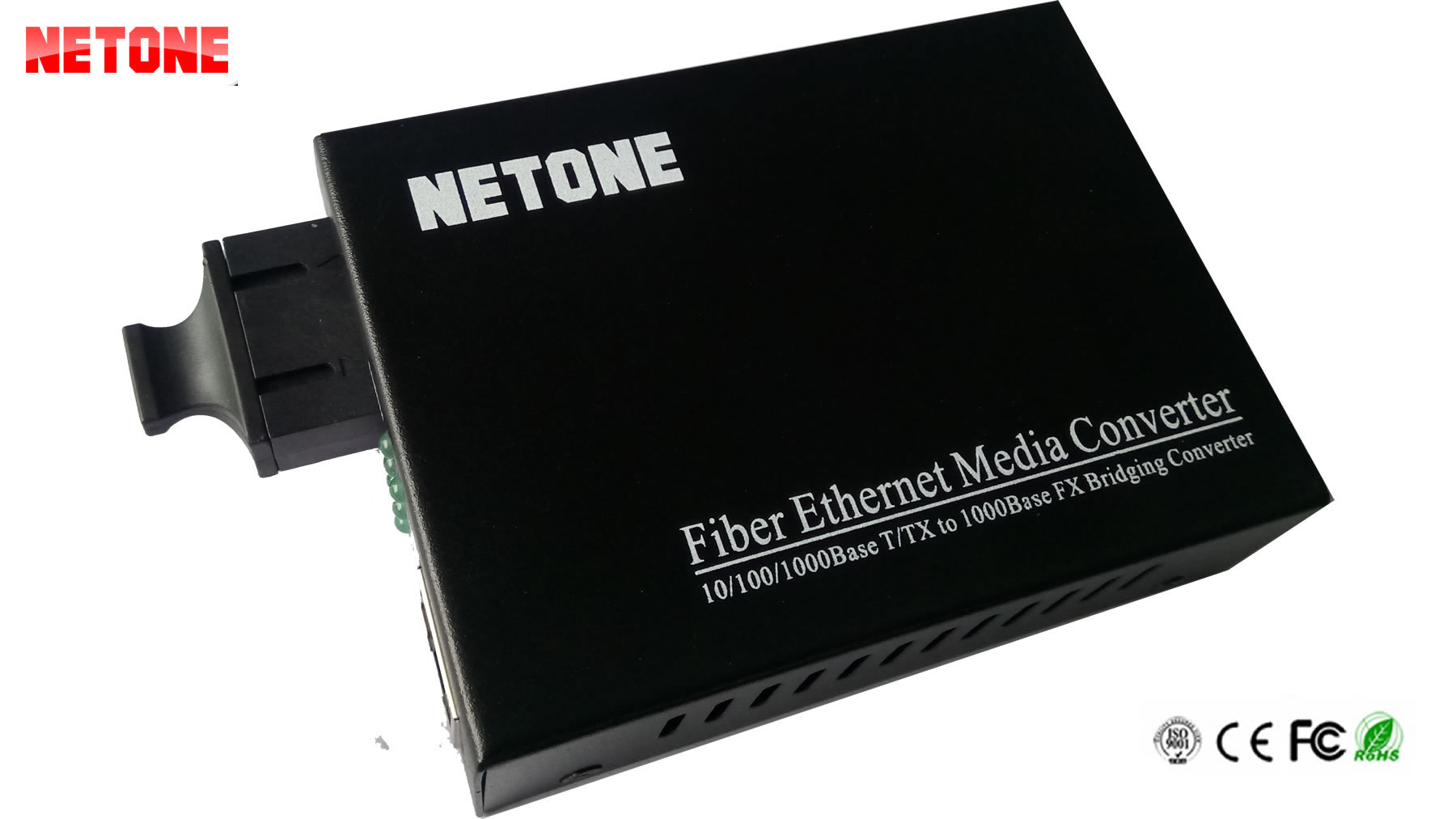 Media Converter Netone NO-MCF-GSM20