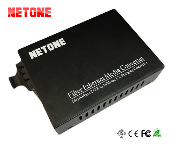 Media Converter Netone NO-MCF-MM2