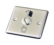 ELOCK-PB2A -Exit  Button