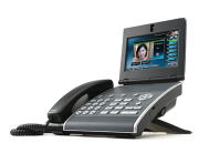 Telephone VVX 1500 - Advanced Business Telephony