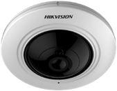 Camera HD-TVI Hikvision DS-2CC52H1T-FITS