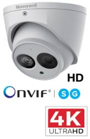 Camera Honeywell HED8PR1