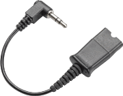 Quick Disconnect cable 3.5mm