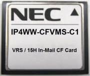 Card IP4WW-CFVMS-C1